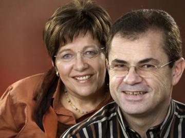 Helmut und Siegrid Jarsetz