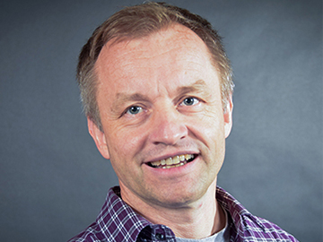 Klaus Peter Foßhag