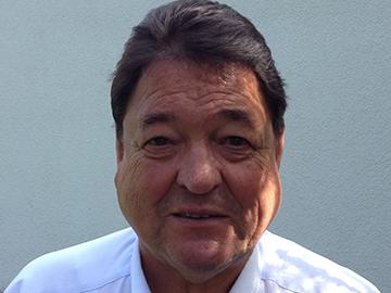 Walter Schechinger