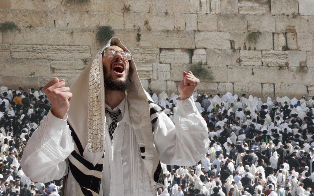 Adam und Eva verraten Heilsplan für Israel und die Gemeinde