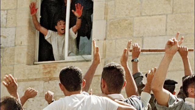 Sind Israelfreunde Palästinenserfeinde?