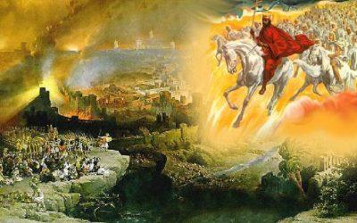 Hat das gegenwärtige Jerusalem für Christen eine praktische Bedeutung?