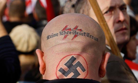 Anstieg der Gewalt in Europa, Risiko für Juden seitens der Flüchtlinge
