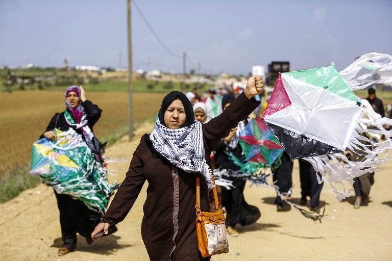 Fördern die Medien die Gewalt der Hamas?