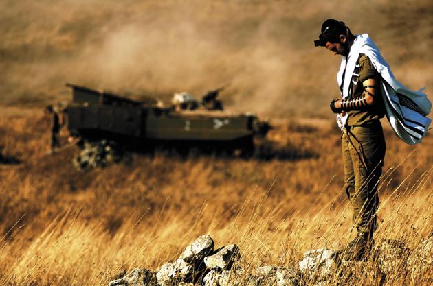 """Wann wurden die """"Palästinenser"""" erfunden?"""
