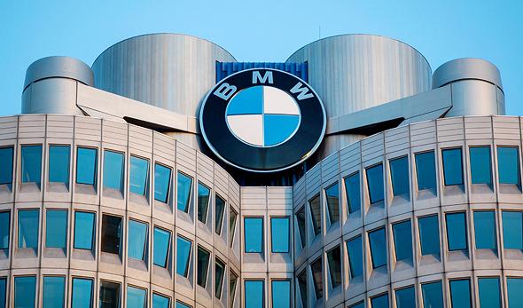 BMW eröffnet Entwicklungszentrum in Tel Aviv Nahe Osten