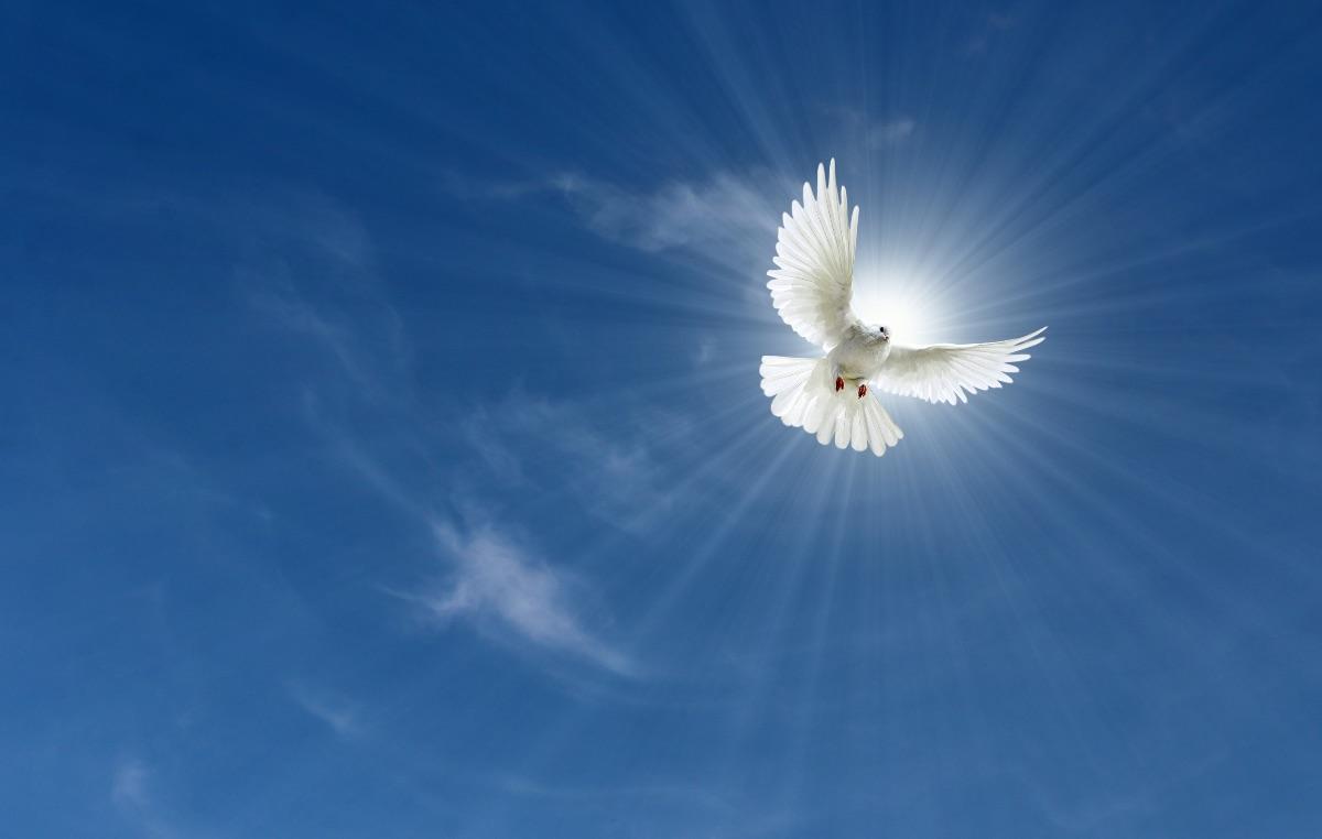 Schavuotfest - Holy Spirit