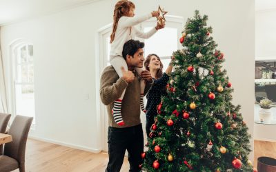 Wenn Konfessionen den Weihnachtsbaum schmücken