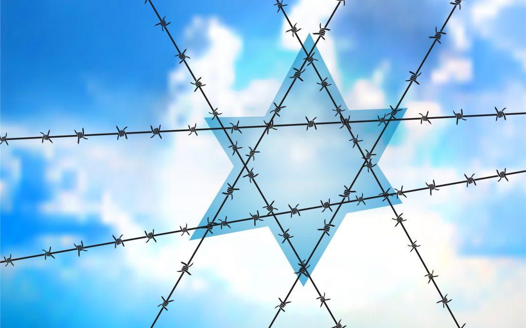 Wie halfen Christen bei der Gründung Israels?